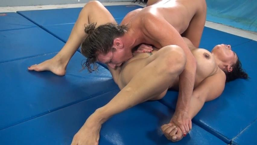 Champion pussy eatier - 3 part 7